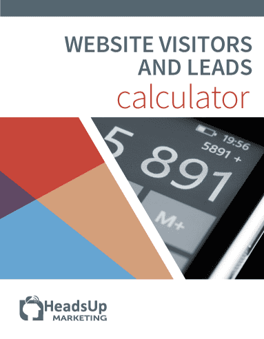 Template Offer Calculate Your Leads
